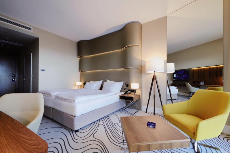 Hotel Radisson Blu Resort Swinoujscie 185 Bewertungen - Bild von FTI Touristik