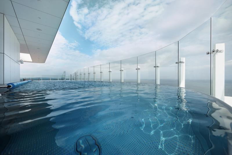 Hotel Radisson Blu Resort Swinoujscie in Polnische Ostseeküste - Bild von FTI Touristik
