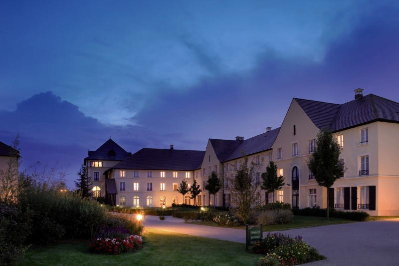 Hotel Campanile Val de France in Ile de France - Bild von FTI Touristik