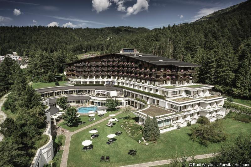 Hotel Krumers Alpin Resort & Spa günstig bei weg.de buchen - Bild von FTI Touristik
