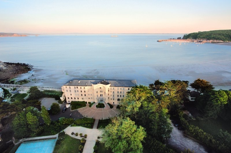 Hotel Belambra Club Le Grand Hôtel de la Mer in Atlantikküste - Bild von FTI Touristik