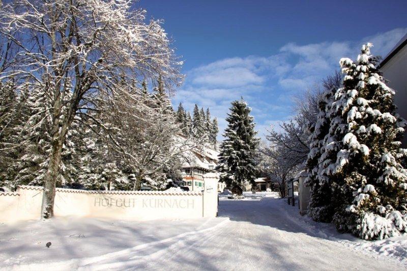Hotel Hofgut Kürnach günstig bei weg.de buchen - Bild von FTI Touristik