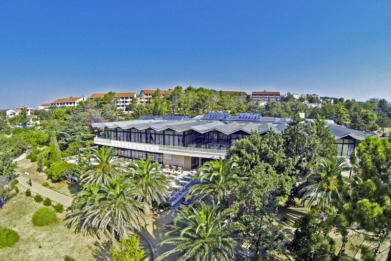 Veli Mel Hotel günstig bei weg.de buchen - Bild von I.D. Riva Tours