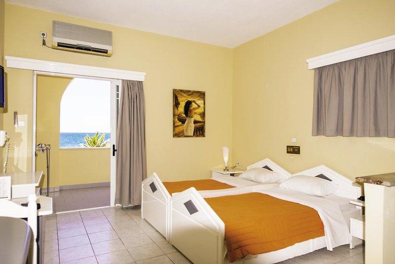 Katerina Hotel Apartments in Epirus - Bild von Attika Reisen