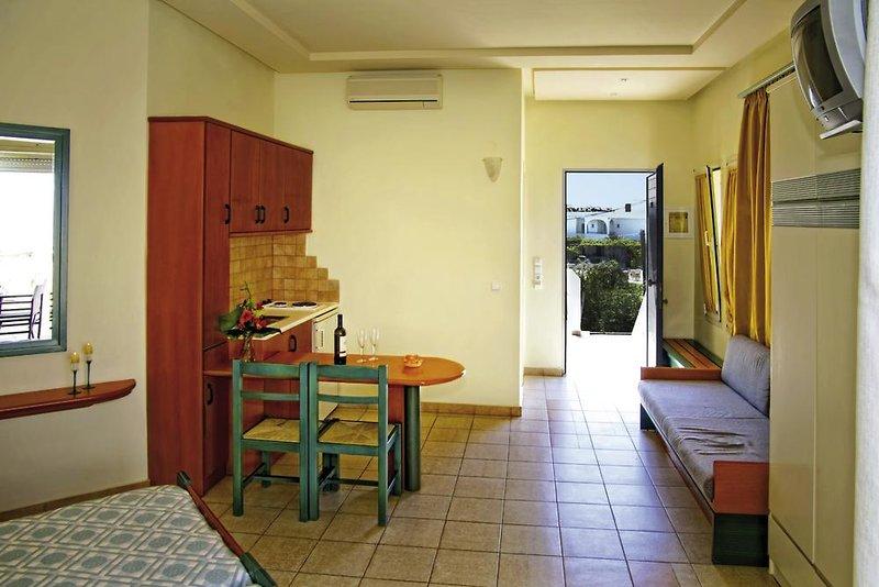 Hotel Papadakis Apartments in Kreta - Bild von Attika Reisen