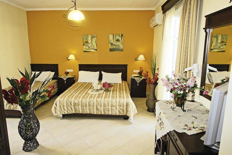 Hotel Katherina in Naxos - Bild von Attika Reisen
