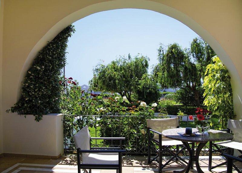 Hotel Papadakis Apartments günstig bei weg.de buchen - Bild von Attika Reisen