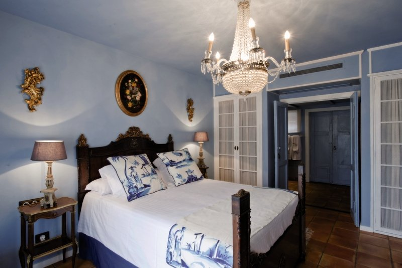 Hotelzimmer im Hotel Hacienda de Abajo günstig bei weg.de