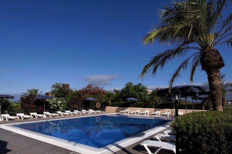 Hotel Baja del Secreto in La Gomera - Bild von FTI Touristik