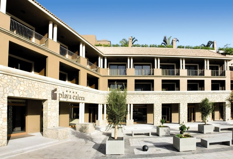 Hotel Playa Calera in La Gomera - Bild von FTI Touristik
