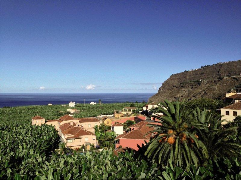 Hotel Hacienda de Abajo in La Palma - Bild von FTI Touristik
