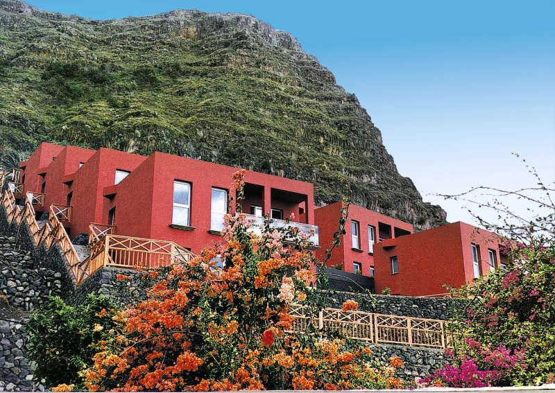 Hotel Viviendas Vacacionales Jardín La Punta in La Gomera - Bild von FTI Touristik