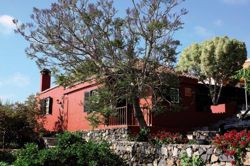 Hotel Finca Alcala in La Palma - Bild von FTI Touristik