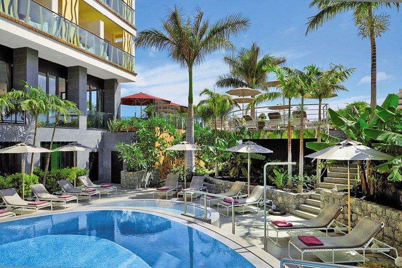 Hotel Bohemia Suites & Spa 129 Bewertungen - Bild von FTI Touristik