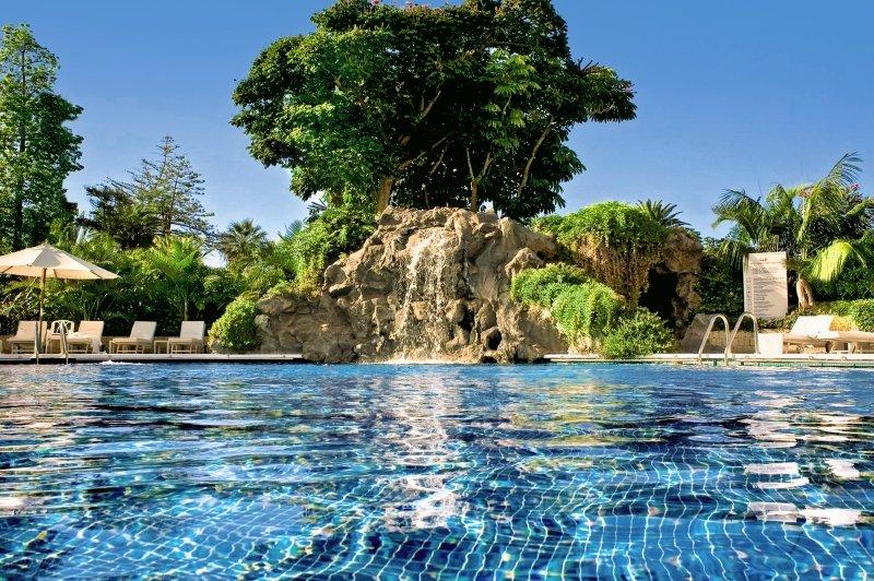 Hotel Botanico & The Oriental Spa Garden in Teneriffa - Bild von FTI Touristik