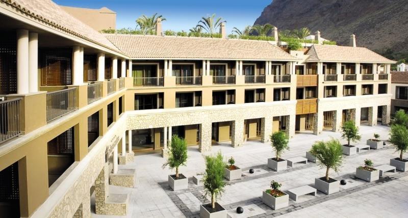 Hotel Playa Calera günstig bei weg.de buchen - Bild von FTI Touristik