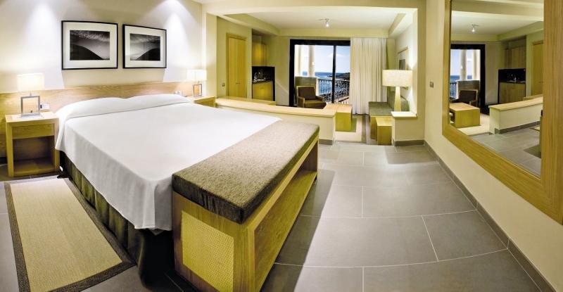 Hotelzimmer im Playa Calera günstig bei weg.de