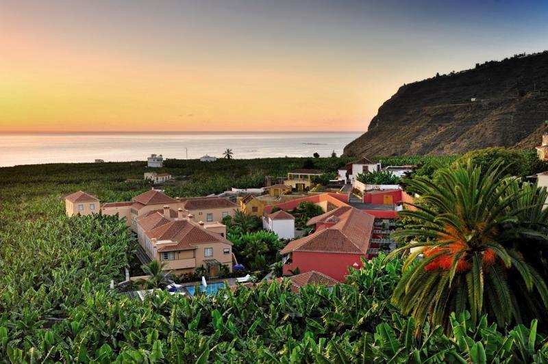 Hotel Hacienda de Abajo günstig bei weg.de buchen - Bild von FTI Touristik
