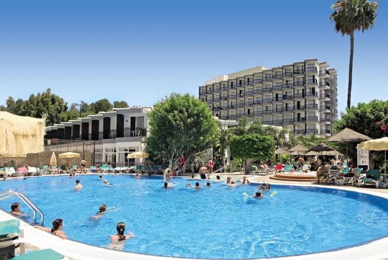 Hotel Beverly Park 1142 Bewertungen - Bild von FTI Touristik