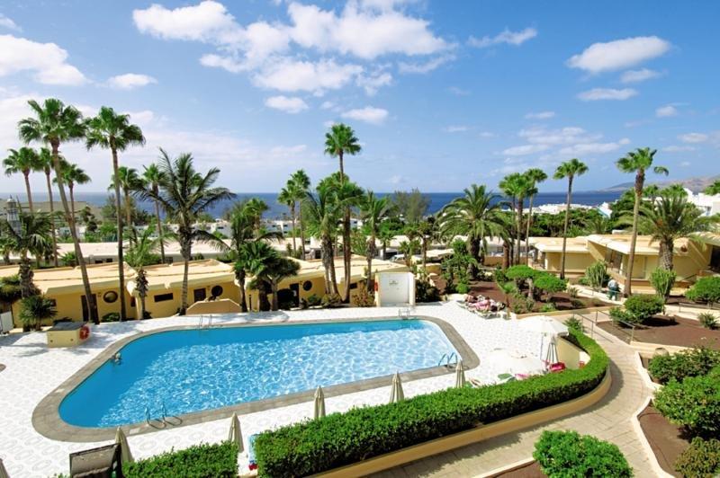 Hotel Labranda El Dorado günstig bei weg.de buchen - Bild von FTI Touristik
