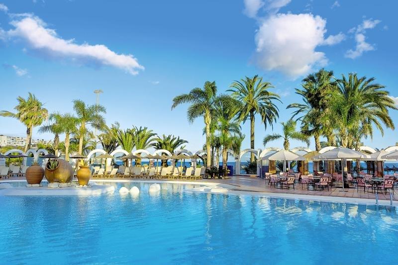 Hotel Meliá Tamarindos 1134 Bewertungen - Bild von FTI Touristik