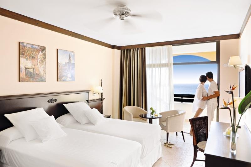 Hotelzimmer im Occidental Jandía Royal Level günstig bei weg.de