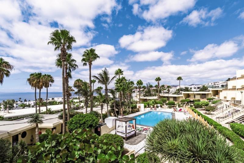 Hotel Labranda El Dorado in Lanzarote - Bild von FTI Touristik