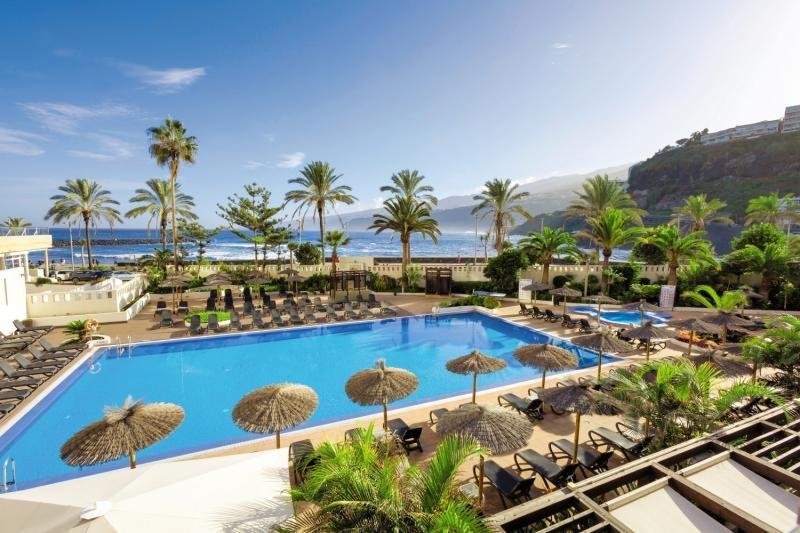 Hotel Sol Costa Atlantis günstig bei weg.de buchen - Bild von FTI Touristik