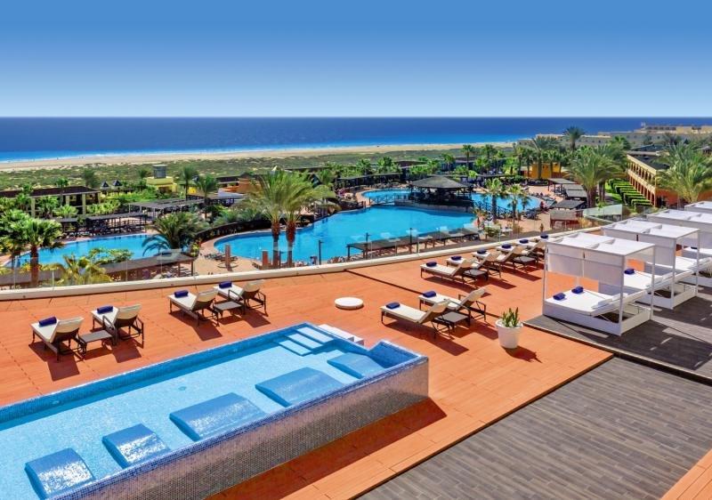 Hotel Occidental Jandía Royal Level 108 Bewertungen - Bild von FTI Touristik