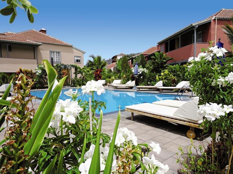 Hotel Hacienda de Abajo 14 Bewertungen - Bild von FTI Touristik