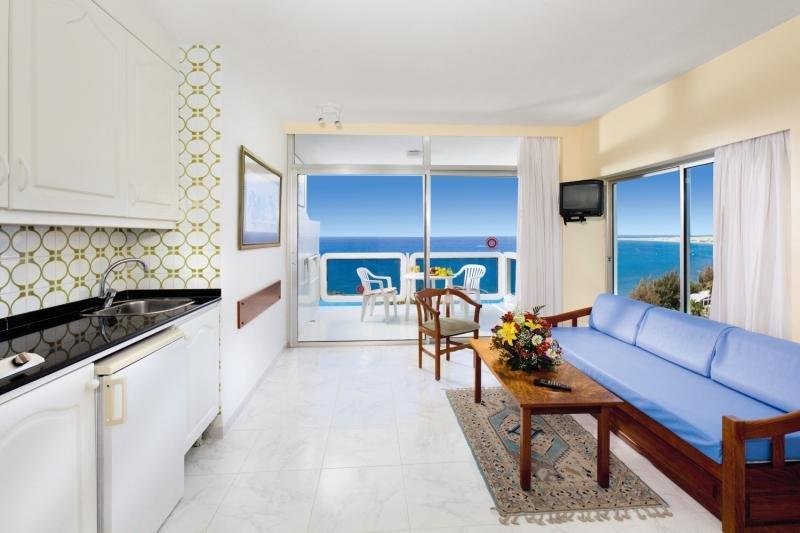 Hotelzimmer im Hotel Europalace Gran Canaria günstig bei weg.de