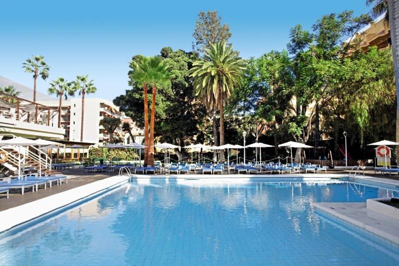 Hotel Be Live Adults Only Tenerife 1262 Bewertungen - Bild von FTI Touristik