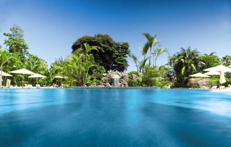 Hotel Botanico & The Oriental Spa Garden günstig bei weg.de buchen - Bild von FTI Touristik