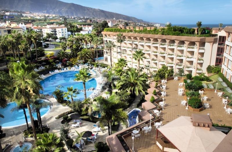 Hotel Puerto Palace 2238 Bewertungen - Bild von FTI Touristik