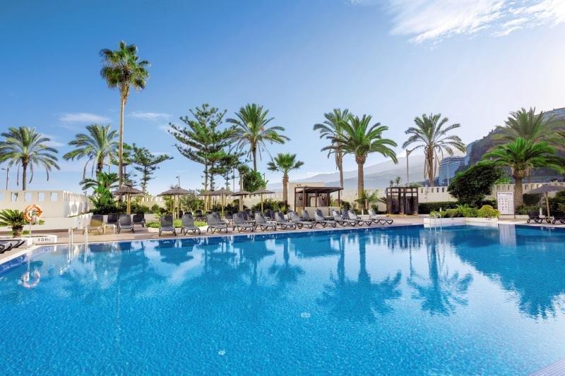 Hotel Sol Costa Atlantis 839 Bewertungen - Bild von FTI Touristik