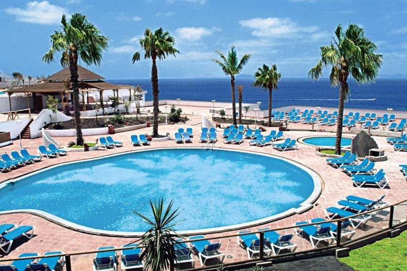 Hotel Sandos Papagayo Beach Resort 321 Bewertungen - Bild von FTI Touristik