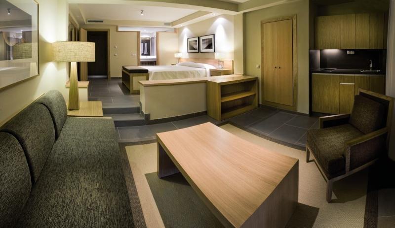 Hotelzimmer mit Tauchen im Playa Calera