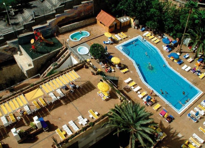 Hotel Europalace Gran Canaria 1495 Bewertungen - Bild von FTI Touristik