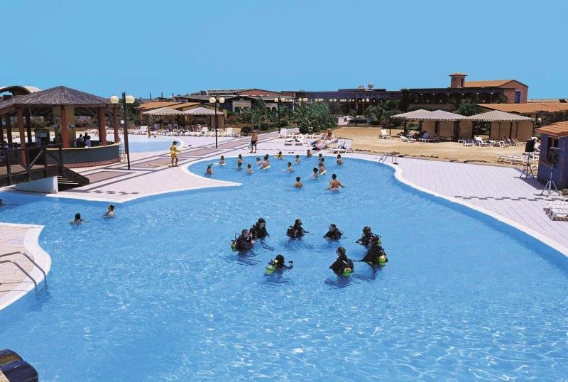 Hotel VOI Vila do Farol Resort in Kapverden - Bild von FTI Touristik
