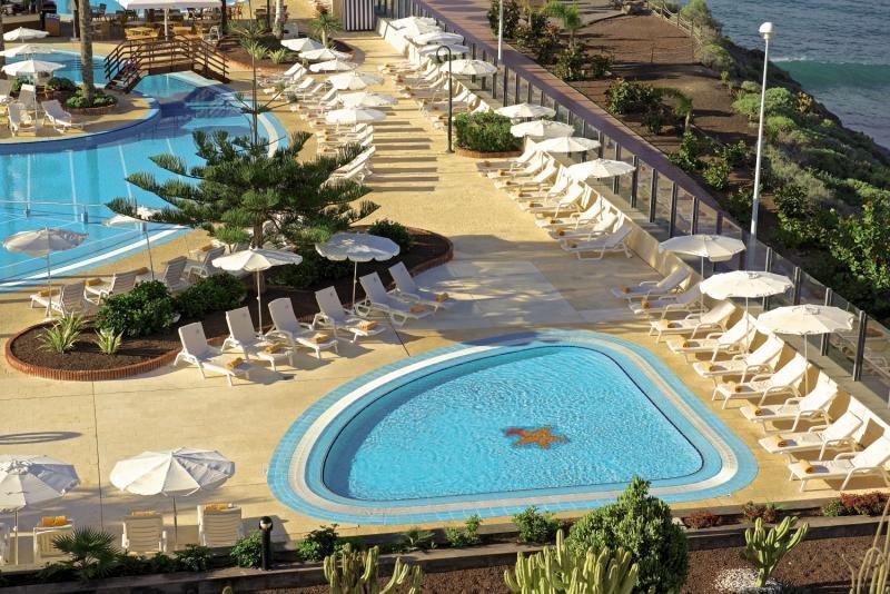 Hotel Iberostar Selection Anthelia 343 Bewertungen - Bild von FTI Touristik