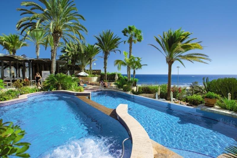 Corallium Dunamar by Lopesan Hotels günstig bei weg.de buchen - Bild von FTI Touristik
