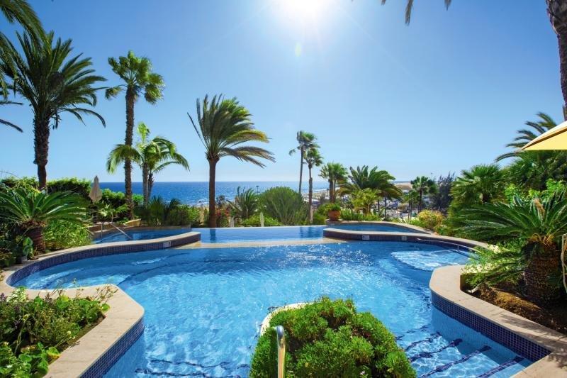Corallium Dunamar by Lopesan Hotels in Gran Canaria - Bild von FTI Touristik