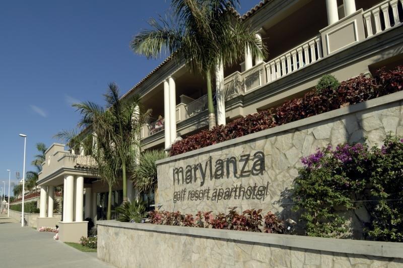 Hotel Marylanza Suites & Spa günstig bei weg.de buchen - Bild von FTI Touristik