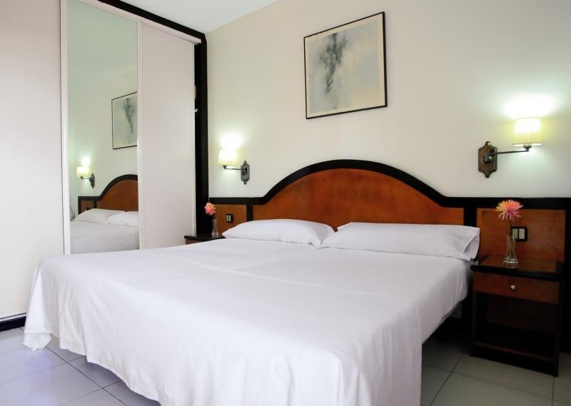 Hotelzimmer mit Tennis im Labranda El Dorado