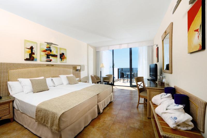Hotelzimmer im Sandos Papagayo Beach Resort günstig bei weg.de