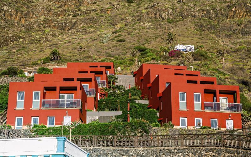 Hotel Viviendas Vacacionales Jardín La Punta günstig bei weg.de buchen - Bild von FTI Touristik