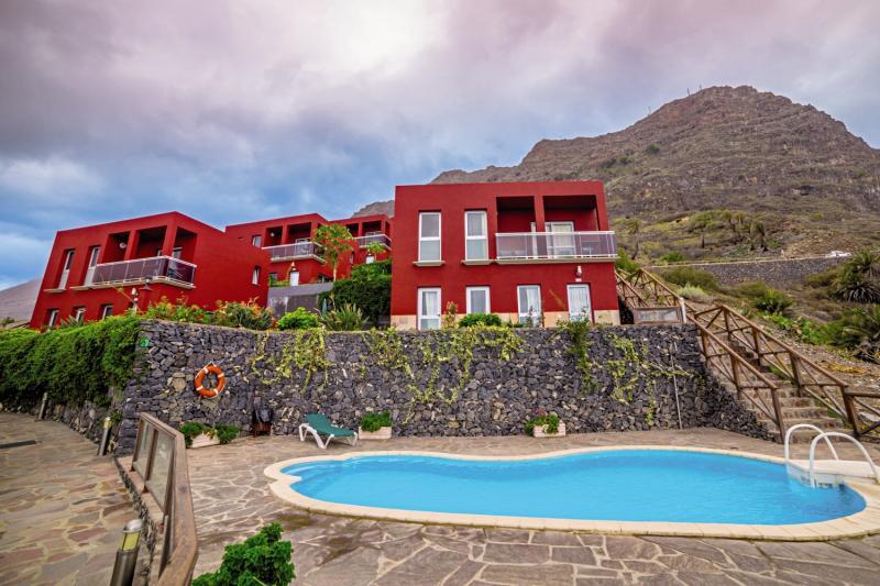 Hotel Viviendas Vacacionales Jardín La Punta 11 Bewertungen - Bild von FTI Touristik