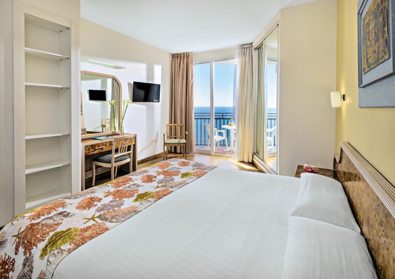 Hotelzimmer mit Golf im Beverly Park
