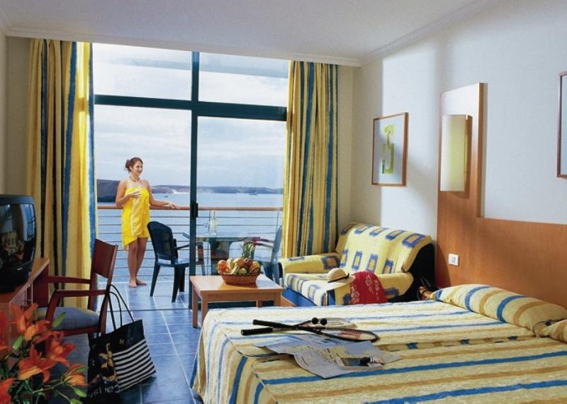 Hotelzimmer im THe Mirador Papagayo günstig bei weg.de