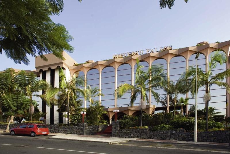 Hotel Puerto Palace in Teneriffa - Bild von FTI Touristik